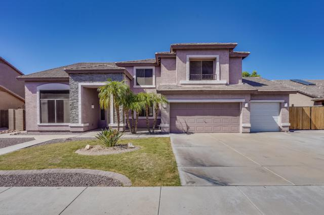 8618 W Salter Drive, Peoria, AZ 85382 (MLS #5819355) :: Team Wilson Real Estate