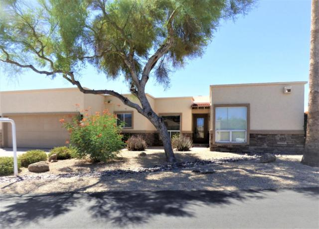 18543 E Parada Circle, Rio Verde, AZ 85263 (MLS #5819389) :: The Wehner Group