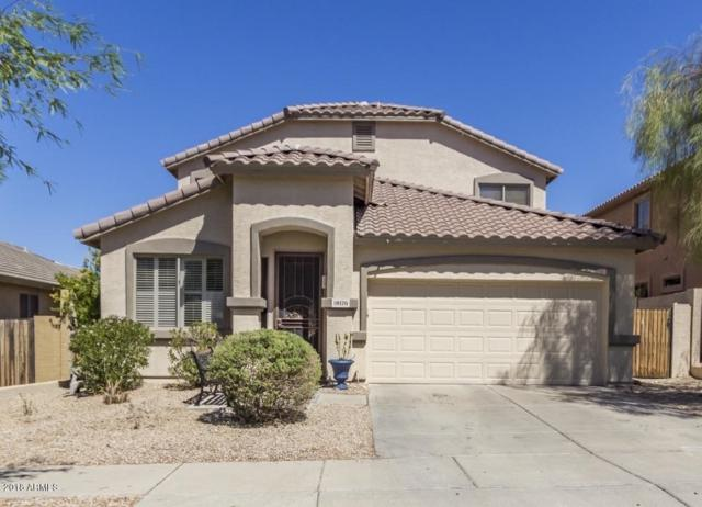 18176 W Desert Blossom Drive, Goodyear, AZ 85338 (MLS #5819496) :: Brett Tanner Home Selling Team