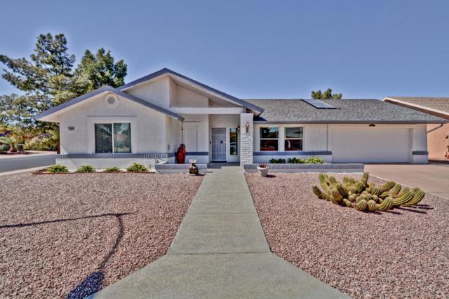 19002 N 143RD Avenue, Sun City West, AZ 85375 (MLS #5819570) :: Conway Real Estate