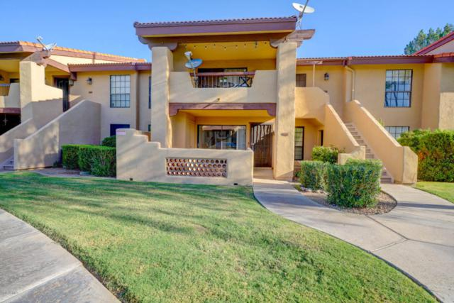 1351 N Pleasant Drive #1177, Chandler, AZ 85225 (MLS #5819773) :: The Garcia Group @ My Home Group