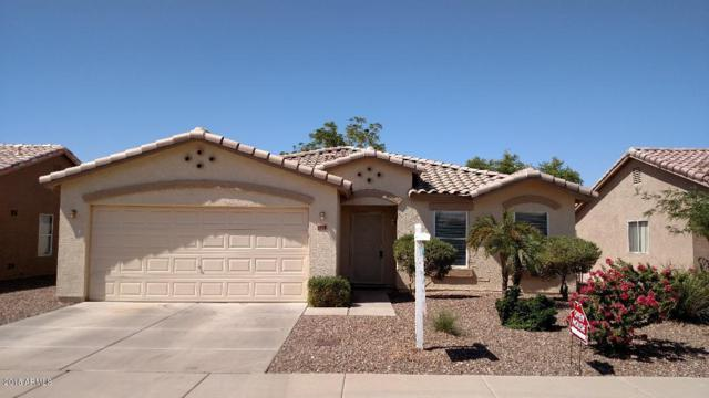 2024 S 72ND Lane, Phoenix, AZ 85043 (MLS #5819809) :: Sibbach Team - Realty One Group