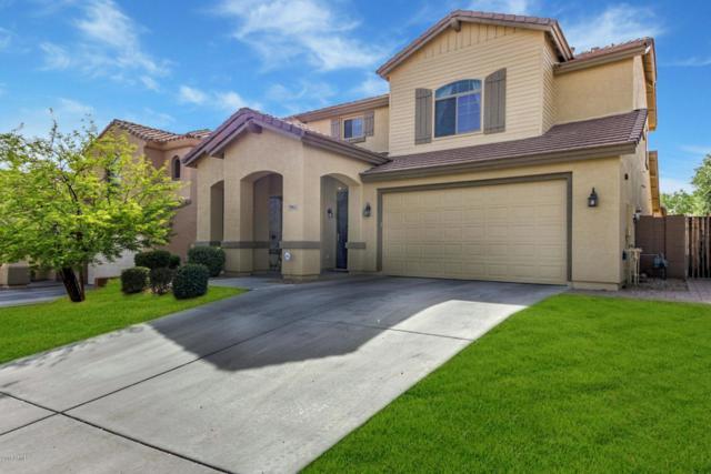 7162 W Desert Mirage Drive, Peoria, AZ 85383 (MLS #5819833) :: The Garcia Group @ My Home Group
