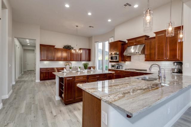 27911 N 15TH Lane, Phoenix, AZ 85085 (MLS #5819909) :: The Laughton Team