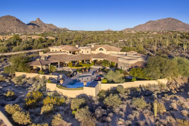 9701 E Happy Valley Road #9, Scottsdale, AZ 85255 (MLS #5820054) :: The Bill and Cindy Flowers Team