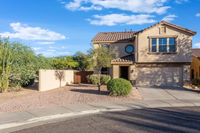 28607 N 50TH Place, Cave Creek, AZ 85331 (MLS #5820114) :: Kortright Group - West USA Realty