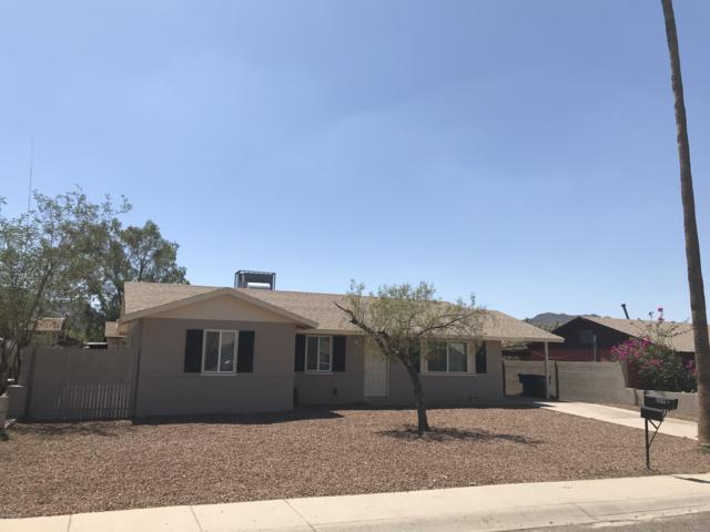 109 W Winston Drive, Phoenix, AZ 85041 (MLS #5820148) :: Arizona 1 Real Estate Team
