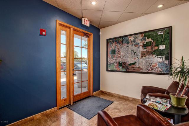 1757 E Baseline Road #114, Gilbert, AZ 85233 (MLS #5820161) :: Team Wilson Real Estate