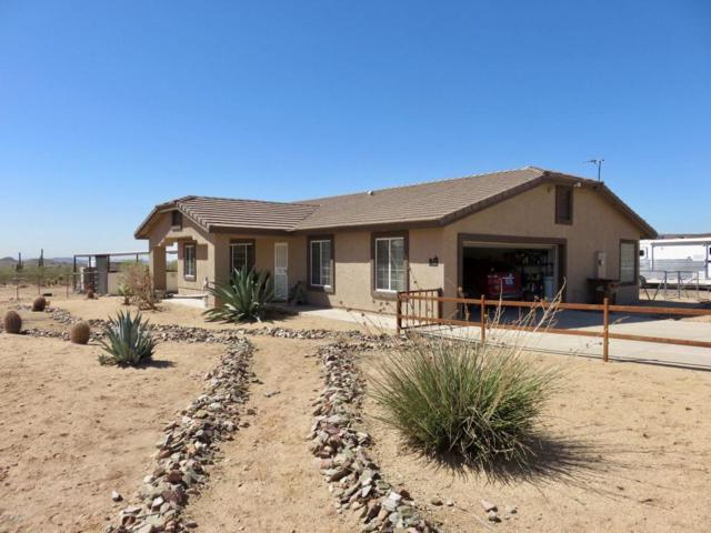 48712 N 35TH Avenue, New River, AZ 85087 (MLS #5820282) :: Riddle Realty