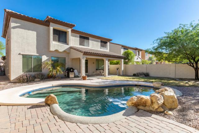 4319 W Diburgo Drive, Anthem, AZ 85087 (MLS #5820339) :: The Daniel Montez Real Estate Group