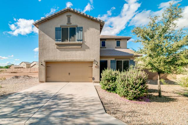 10412 E Verbina Lane, Florence, AZ 85132 (MLS #5820411) :: Lifestyle Partners Team