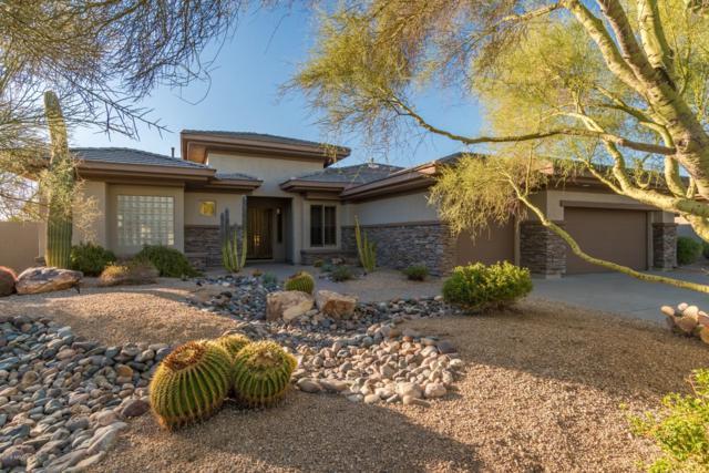 7370 E Visao Drive, Scottsdale, AZ 85266 (MLS #5820555) :: Scott Gaertner Group