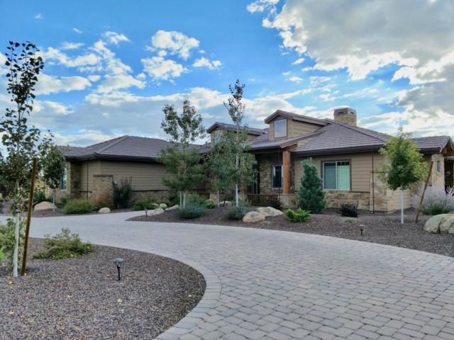 9939 N American Ranch Road, Prescott, AZ 86305 (MLS #5820619) :: Team Wilson Real Estate
