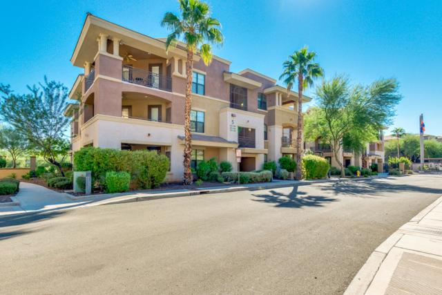 7601 E Indian Bend Road #3035, Scottsdale, AZ 85250 (MLS #5820627) :: The Wehner Group