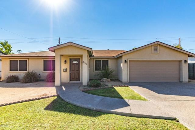 3420 N 63rd Place, Scottsdale, AZ 85251 (MLS #5820645) :: The Garcia Group @ My Home Group