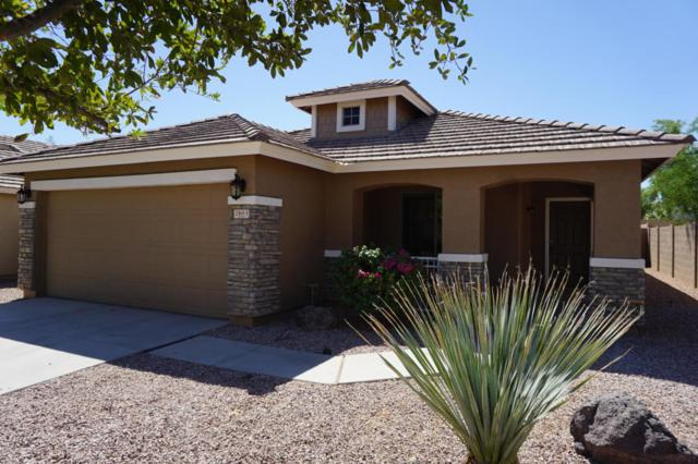 2603 W Wrangler Way, Queen Creek, AZ 85142 (MLS #5820726) :: Arizona 1 Real Estate Team