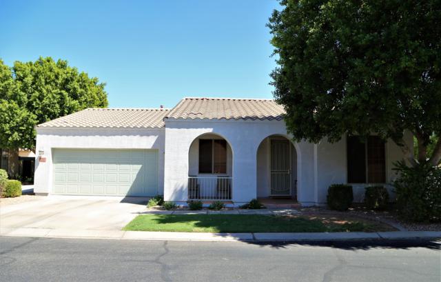 2047 S Jefferson Street, Mesa, AZ 85209 (MLS #5820785) :: The Garcia Group @ My Home Group