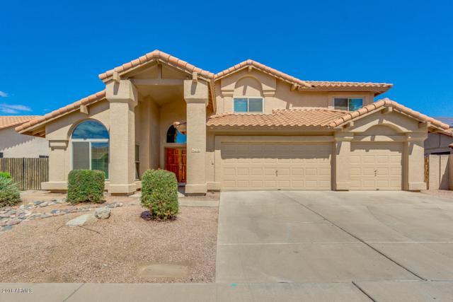 420 E Page Avenue, Gilbert, AZ 85234 (MLS #5820808) :: Santizo Realty Group