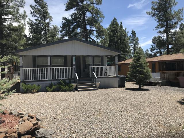 1133 E Coyote Road, Munds Park, AZ 86017 (MLS #5820909) :: The Daniel Montez Real Estate Group