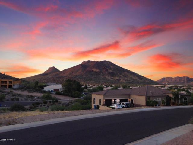 6144 W Alameda Road, Glendale, AZ 85310 (MLS #5820982) :: The Wehner Group