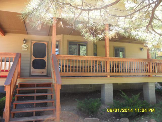 1320 Elk Drive, Forest Lakes, AZ 85931 (MLS #5820991) :: The Garcia Group @ My Home Group