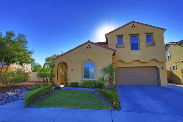 25050 N 47TH Lane, Phoenix, AZ 85083 (MLS #5821005) :: The Everest Team at My Home Group