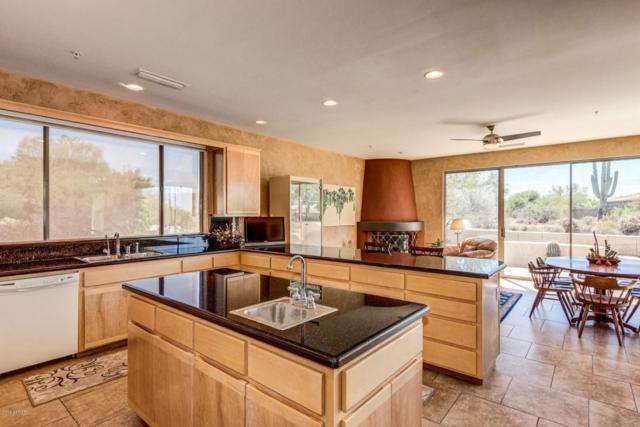 5679 E Perdido Drive, Cave Creek, AZ 85331 (MLS #5821050) :: Occasio Realty