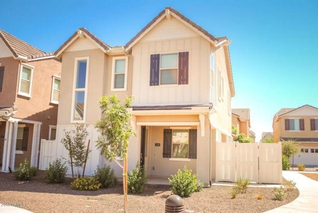 2268 S Agnes Lane, Gilbert, AZ 85295 (MLS #5821110) :: The Wehner Group