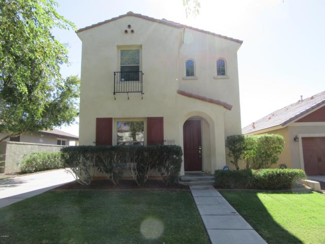 20809 W Ridge Road, Buckeye, AZ 85396 (MLS #5821118) :: The Results Group