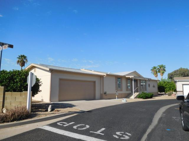 17200 W Bell Road #2260, Surprise, AZ 85374 (MLS #5821171) :: The Garcia Group @ My Home Group