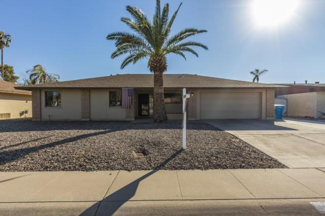 4015 W Beryl Avenue, Phoenix, AZ 85051 (MLS #5821365) :: Arizona 1 Real Estate Team