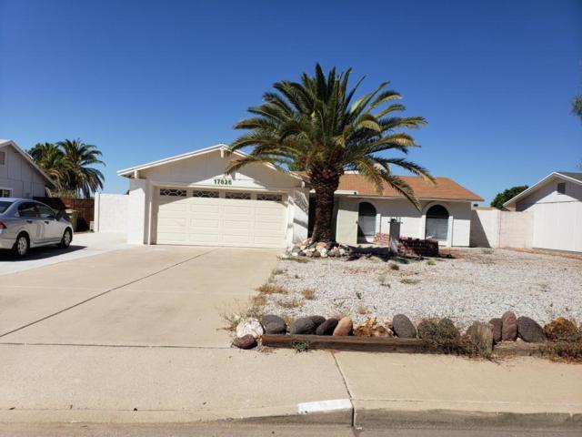17826 N 55TH Avenue, Glendale, AZ 85308 (MLS #5821386) :: Phoenix Property Group