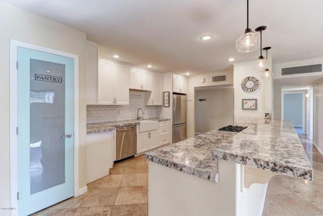 4114 E Campbell Avenue, Phoenix, AZ 85018 (MLS #5821511) :: Phoenix Property Group