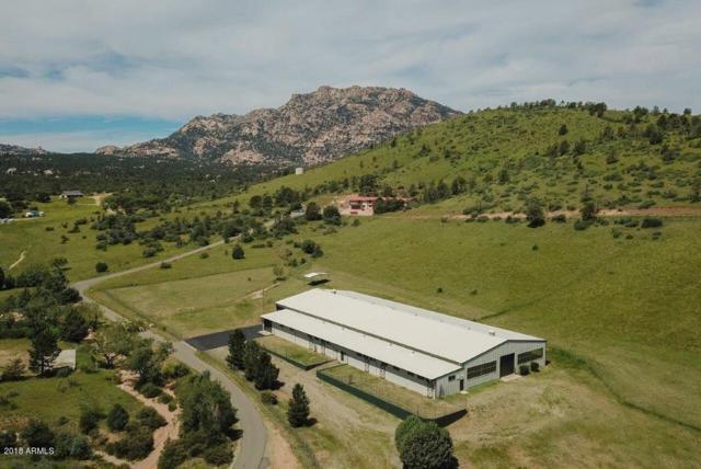 2615 W Pemberton Drive, Prescott, AZ 86305 (MLS #5821533) :: Sibbach Team - Realty One Group