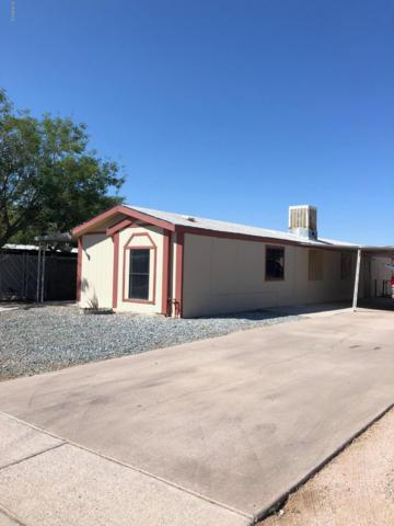 214 S 91ST Way, Mesa, AZ 85208 (MLS #5821596) :: Brett Tanner Home Selling Team