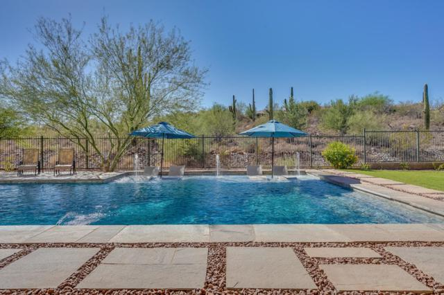 43704 N 48TH Drive, Anthem, AZ 85087 (MLS #5821652) :: The Daniel Montez Real Estate Group
