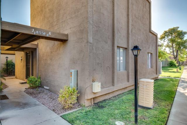 8558 E Indian School Road H, Scottsdale, AZ 85251 (MLS #5821826) :: The Garcia Group @ My Home Group