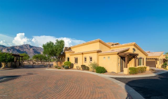 5370 S Desert Dawn Drive #75, Gold Canyon, AZ 85118 (MLS #5821851) :: Lux Home Group at  Keller Williams Realty Phoenix