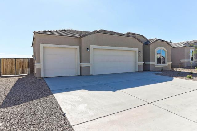 13831 W Remuda Drive, Peoria, AZ 85383 (MLS #5821852) :: The Bill and Cindy Flowers Team