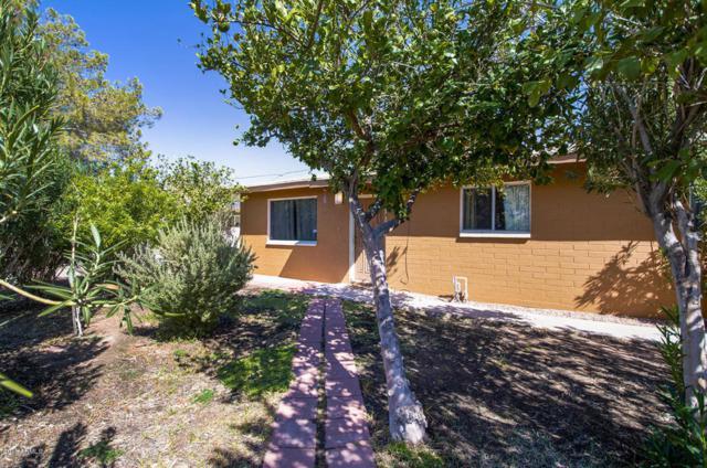 206 E Lee Street, Casa Grande, AZ 85122 (MLS #5821884) :: Yost Realty Group at RE/MAX Casa Grande