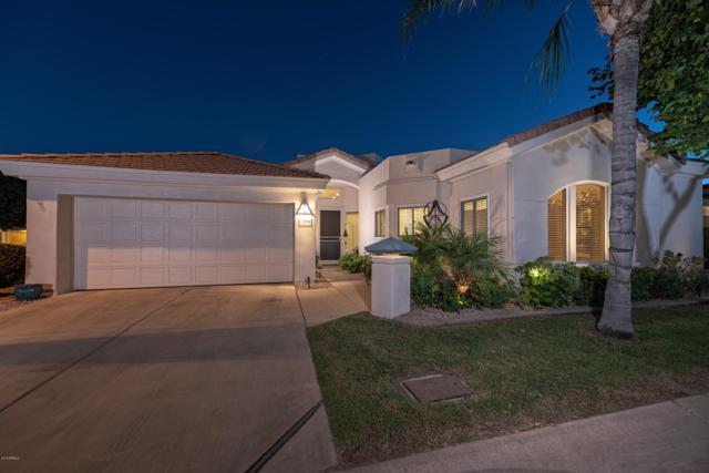 7799 E Via Casta, Scottsdale, AZ 85258 (MLS #5821937) :: Conway Real Estate