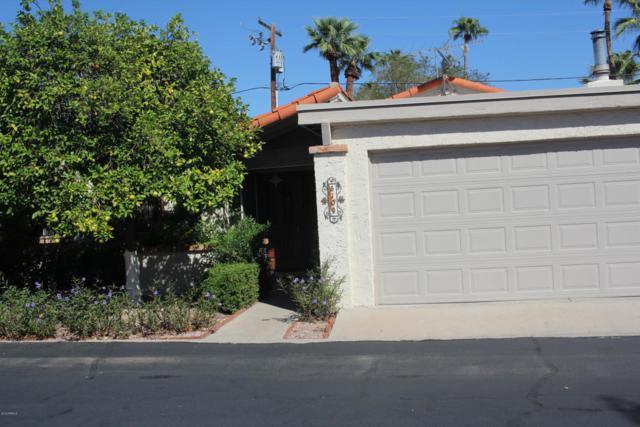 6109 N 13TH Street, Phoenix, AZ 85014 (MLS #5822003) :: Conway Real Estate