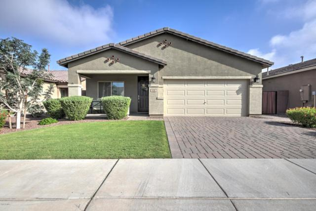 438 W Evergreen Pear Avenue W, Queen Creek, AZ 85140 (MLS #5822050) :: Kortright Group - West USA Realty