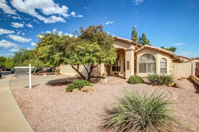 444 W Monterey Avenue, Mesa, AZ 85210 (MLS #5822077) :: The Garcia Group @ My Home Group