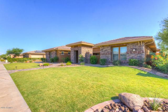 3037 E La Costa Drive, Gilbert, AZ 85298 (MLS #5822136) :: Arizona Best Real Estate