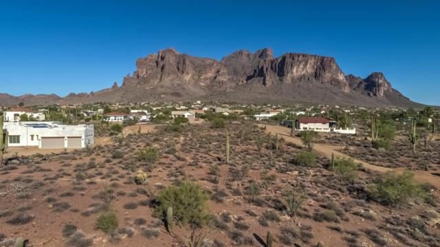 3500 N Val Vista Road, Apache Junction, AZ 85119 (MLS #5822165) :: The Kenny Klaus Team