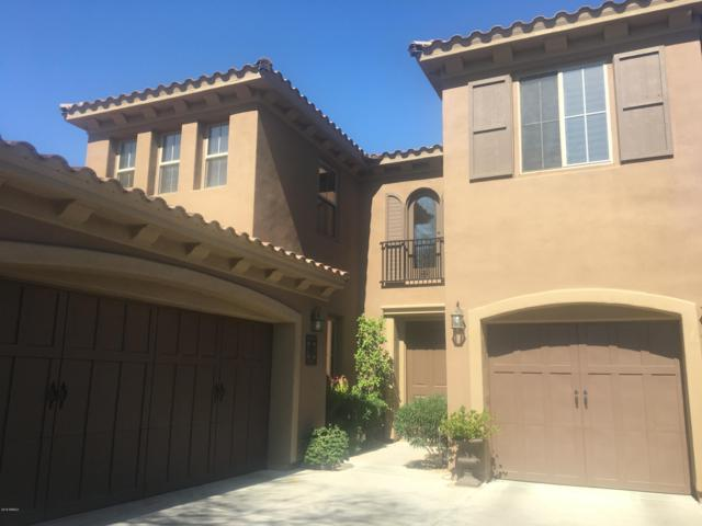 22333 N 39TH Run, Phoenix, AZ 85050 (MLS #5822272) :: The Garcia Group