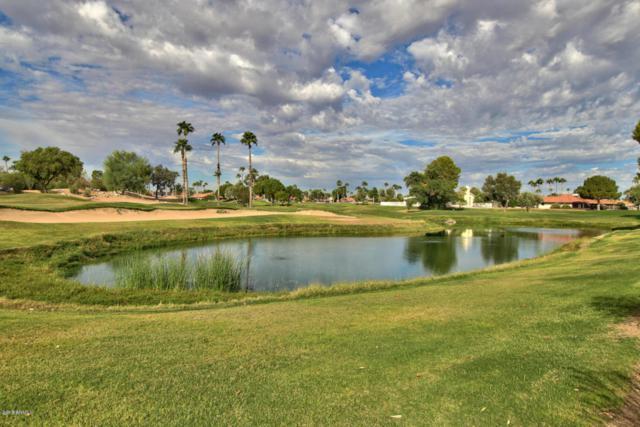 20806 N Desert Sands Drive, Sun City West, AZ 85375 (MLS #5822314) :: The W Group