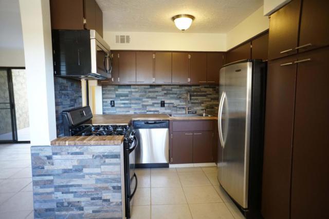 4950 N Miller Road #240, Scottsdale, AZ 85251 (MLS #5822437) :: Lux Home Group at  Keller Williams Realty Phoenix
