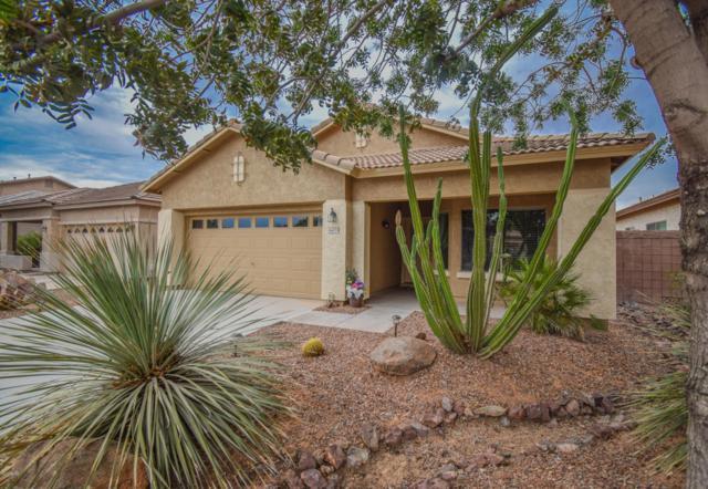 44076 W Pioneer Road, Maricopa, AZ 85139 (MLS #5822449) :: The Garcia Group @ My Home Group